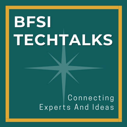 BFSI Tech Talks Logo